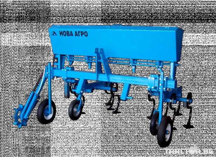 Култиватори Нова Агро Култиватор за лавандула 0 - Трактор БГ