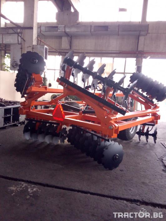 Брани Нова Агро БД-6.0 1 - Трактор БГ